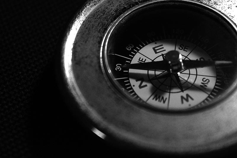 Values Compass - The Right Questions