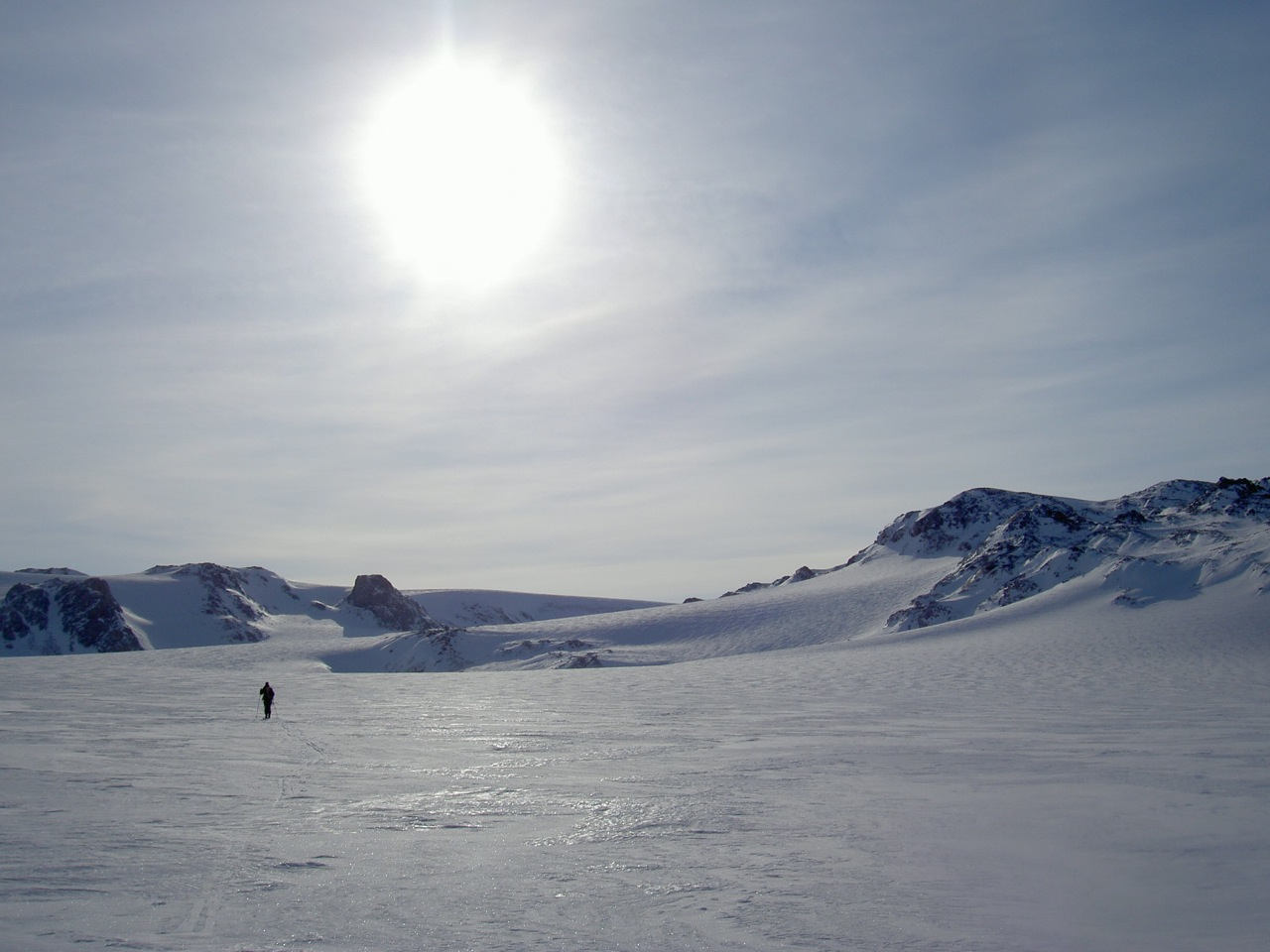 Greenland Project Plan - The Right Questions
