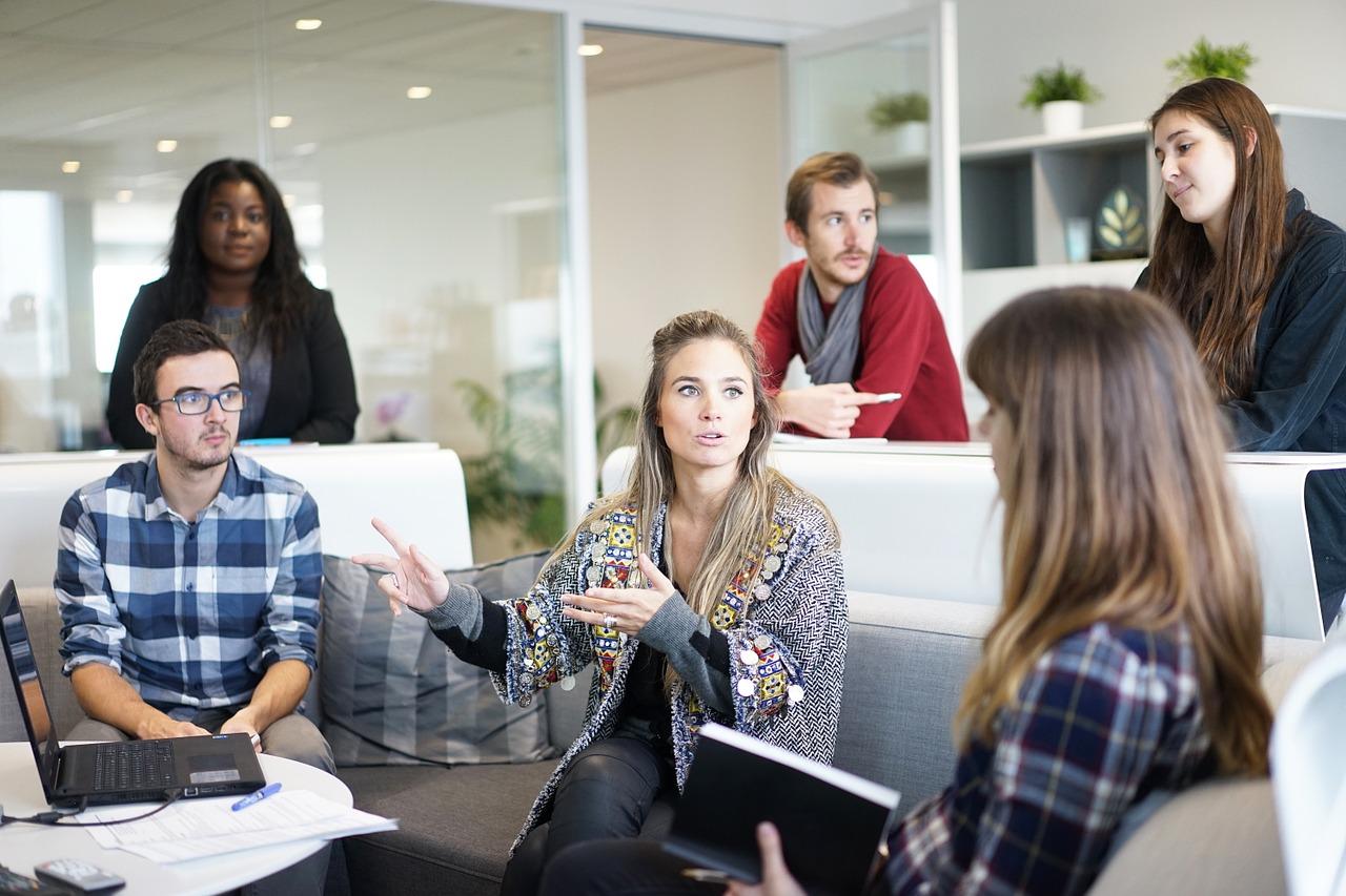 leading in organisational change