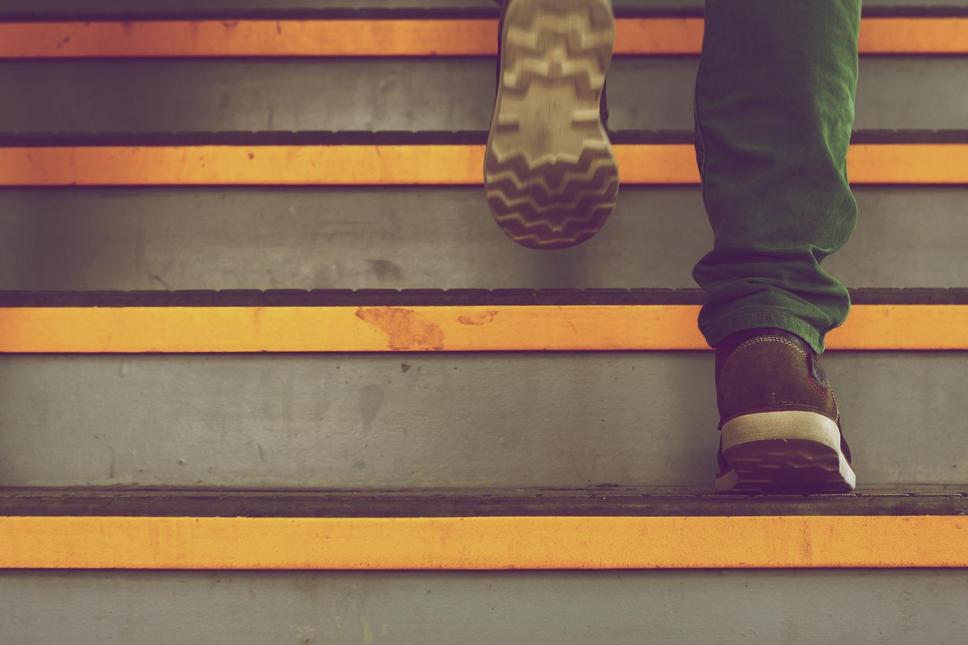mission, goals, tasks, milestones, steps